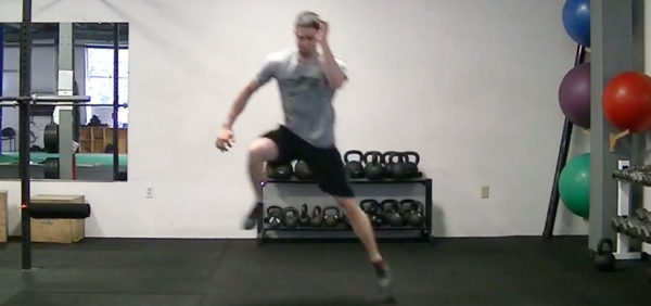 Peak Condition Plyometrics